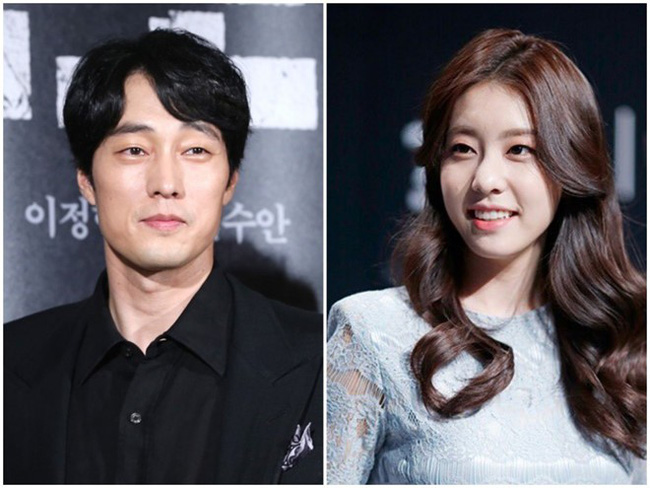 Rò rỉ hình ảnh So Ji Sub đi mua nhẫn cưới, showbiz Hàn sắp có thêm một đám cưới hoành tráng  - Ảnh 2.