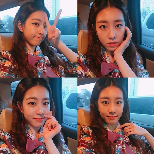 Bạn gái kém 17 tuổi của So Ji Sub hóa ra lại cực kỳ nổi tiếng tại Hàn Quốc và thậm chí được tôn là nữ thần  - Ảnh 22.
