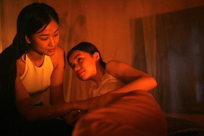 """Trang Hạ nói về việc để bé gái 13 tuổi đóng cảnh 18+ trong """"Vợ Ba: Tại sao không phải một diễn viên đóng thế ngực trần? - Ảnh 6."""