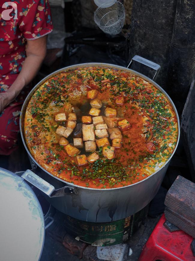 Quán ăn nhỏ hơn 40 năm tuổi góp phần làm nên văn hóa ẩm thực hẻm Sài Gòn: 7 ngày bán 7 món khác nhau, tuyệt hảo nhất chính là món chay - Ảnh 5.