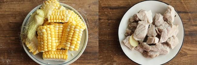 Bữa tối ngày hè chán cơm, chỉ cần một món canh này là vừa ngon vừa đủ chất - Ảnh 1.