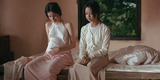 Dân mạng chỉ trích dữ dội gia đình bé 15 tuổi và phim Vợ Ba vì để trẻ vị thành niên đóng cảnh 18+ - Ảnh 6.