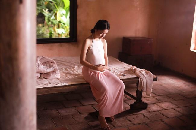 Thiếu nữ 15 tuổi vô tư trả lời đã xem phim Vợ Ba gắn mác 18+ có cảnh ân ái, mang bầu, lộ ngực của mình  - Ảnh 3.