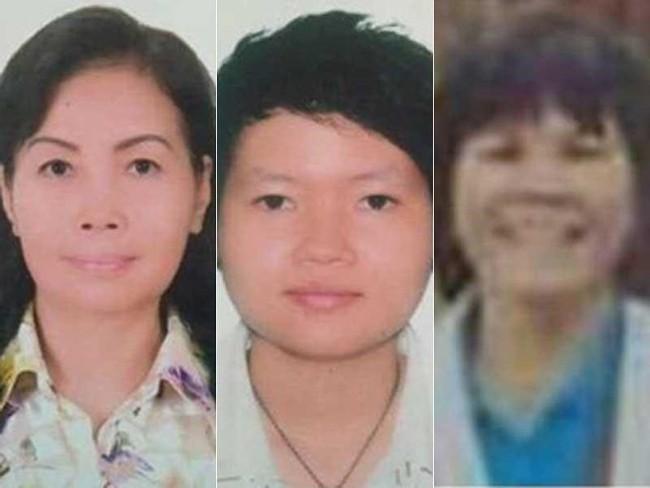 Xác định danh tính hai thi thể bị đổ bê tông ở Bình Dương, nghi can khai giết người vì quỷ nhập hồn - Ảnh 1.