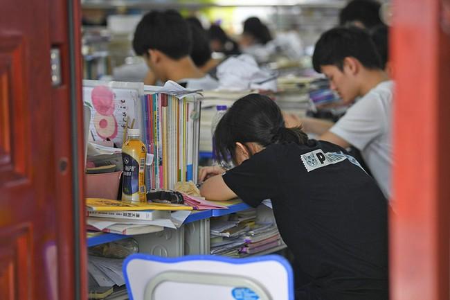 Thuốc thông minh - thần dược của giới trẻ và áp lực nặng nề về sự thành công trong xã hội Trung Quốc - Ảnh 3.