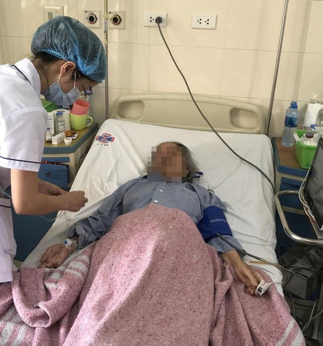 Bệnh nhân 2 lần mắc ung thư dạ dày: BS khuyên 3 điều nên làm để ngăn ngừa bệnh - Ảnh 2.
