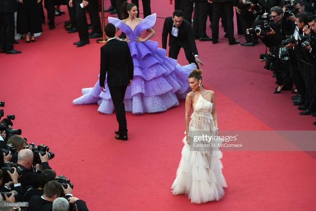Không phải minh tinh Hollywood, dàn mỹ nhân châu Á sau đây mới thống trị thảm đỏ Cannes 2019: Trùm cuối là ai? - Ảnh 11.