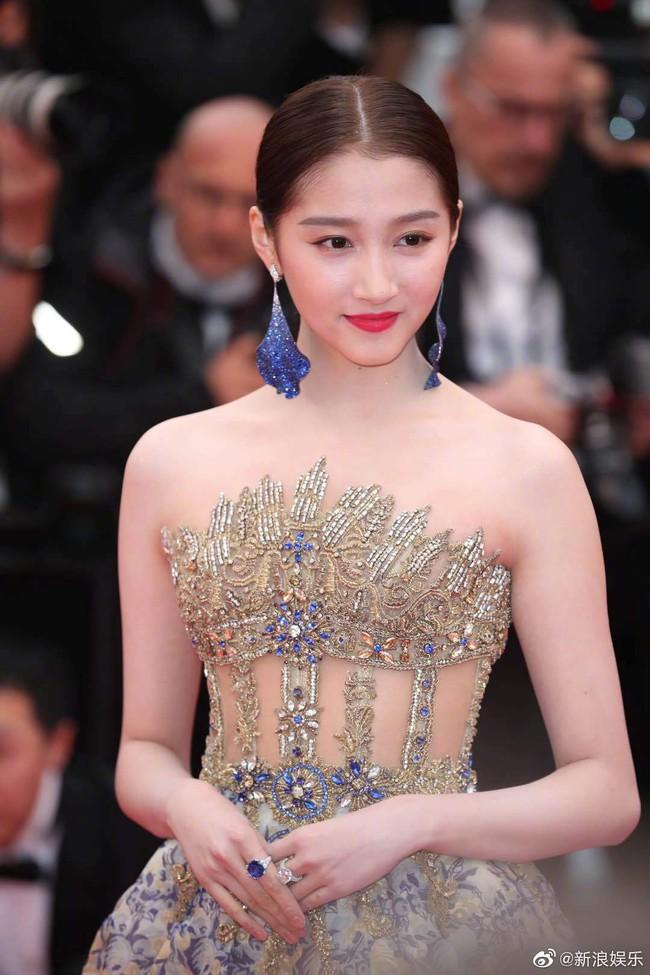 Không phải minh tinh Hollywood, dàn mỹ nhân châu Á sau đây mới thống trị thảm đỏ Cannes 2019: Trùm cuối là ai? - Ảnh 14.