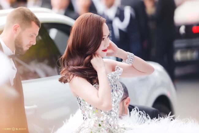 Không phải minh tinh Hollywood, dàn mỹ nhân châu Á sau đây mới thống trị thảm đỏ Cannes 2019: Trùm cuối là ai? - Ảnh 19.