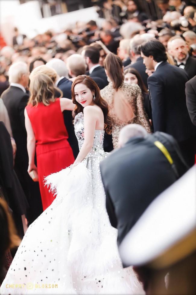 Không phải minh tinh Hollywood, dàn mỹ nhân châu Á sau đây mới thống trị thảm đỏ Cannes 2019: Trùm cuối là ai? - Ảnh 20.