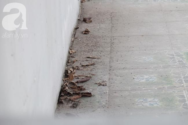 Công an khám ngôi nhà thứ hai của nghi can đổ bê tông 2 người ở Bình Dương, hàng xóm tiết lộ tình tiết trùng hợp đáng sợ - Ảnh 15.