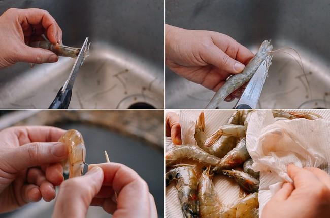 Cách làm tôm chiên - Ảnh 2.