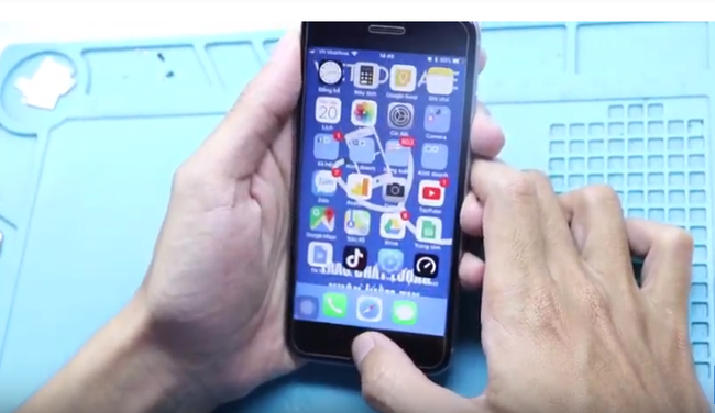 Hè này không còn lo con ôm điện thoại hàng giờ, bố mẹ hãy học ngay cách khóa hẹn giờ trên iphone, ipad vô cùng hữu hiệu dưới đây - Ảnh 3.