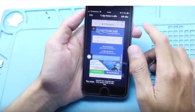 Hè này không còn lo con ôm điện thoại hàng giờ, bố mẹ hãy học ngay cách khóa hẹn giờ trên iphone, ipad vô cùng hữu hiệu dưới đây - Ảnh 4.