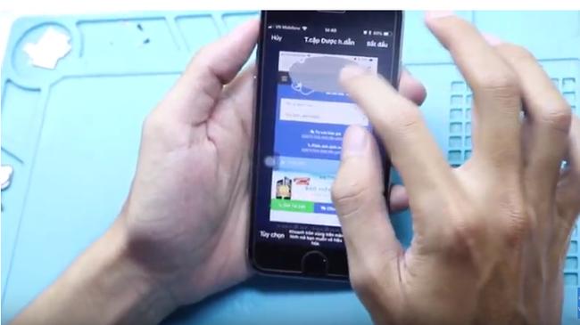 Hè này không còn lo con ôm điện thoại hàng giờ, bố mẹ hãy học ngay cách khóa hẹn giờ trên iphone, ipad vô cùng hữu hiệu dưới đây - Ảnh 5.