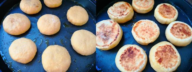 Chẳng cần lò nướng vẫn làm được bánh dứa xốp mềm ngọt thơm ăn vặt mùa hè  - Ảnh 4.