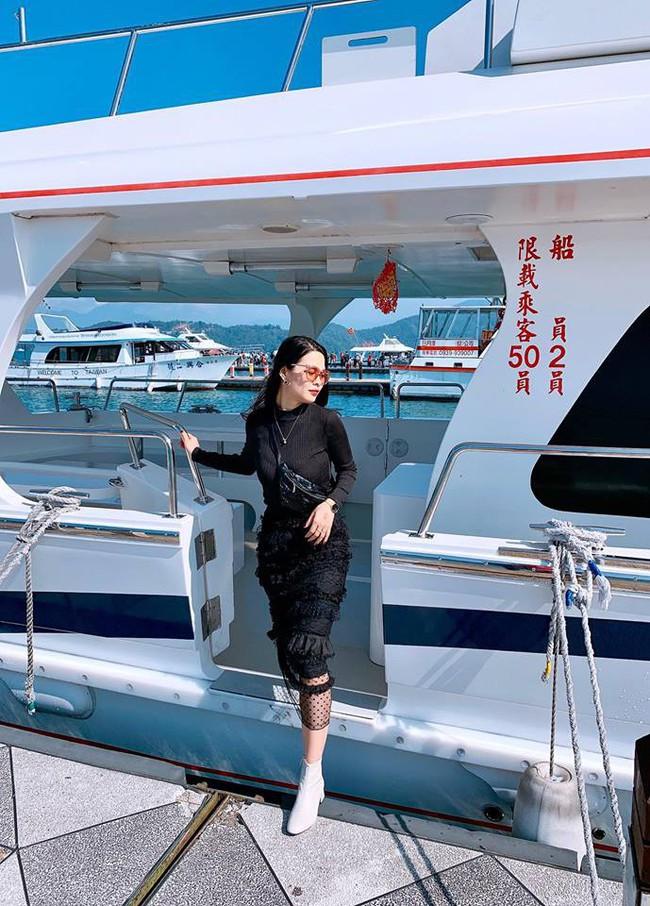 Bầu bí tăng 26kg, mẹ Hà Nội tự ti đến mức cấm chồng không cho bạn đến thăm và sau đấy là một chiến dịch lột xác đầy ngoạn mục - Ảnh 13.