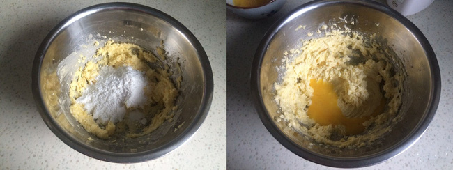 Vụng mấy cũng có thể làm được món bánh sữa dừa xốp mềm siêu ngon này - Ảnh 1.