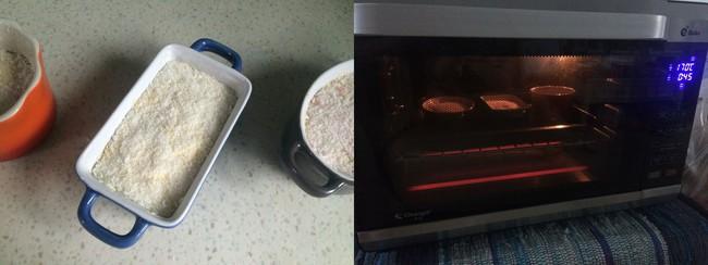 Vụng mấy cũng có thể làm được món bánh sữa dừa xốp mềm siêu ngon này - Ảnh 4.