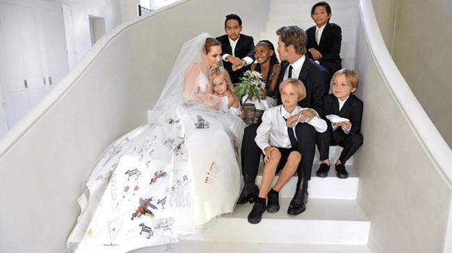 Cậu cả Maddox: Từ cậu bé Campuchia mồ côi, thiếu vắng tình thương tới nguyên nhân khiến Angelina Jolie chấm dứt chuyện tình 12 năm với Brad Pitt  - Ảnh 6.