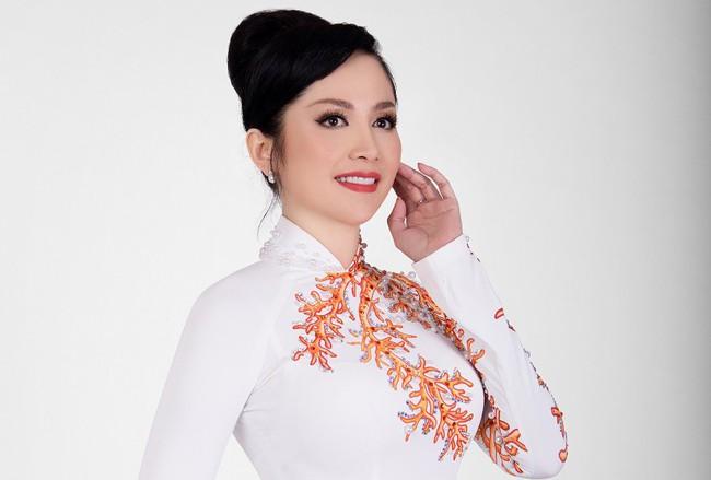 Hoa hậu Thiên Nga: Tiểu thư cành vàng 2 lần đăng quang Hoa hậu, lấy chồng Giáo sư đại học Mỹ nhưng phải chịu nhiều bất hạnh nghiệt ngã - Ảnh 4.