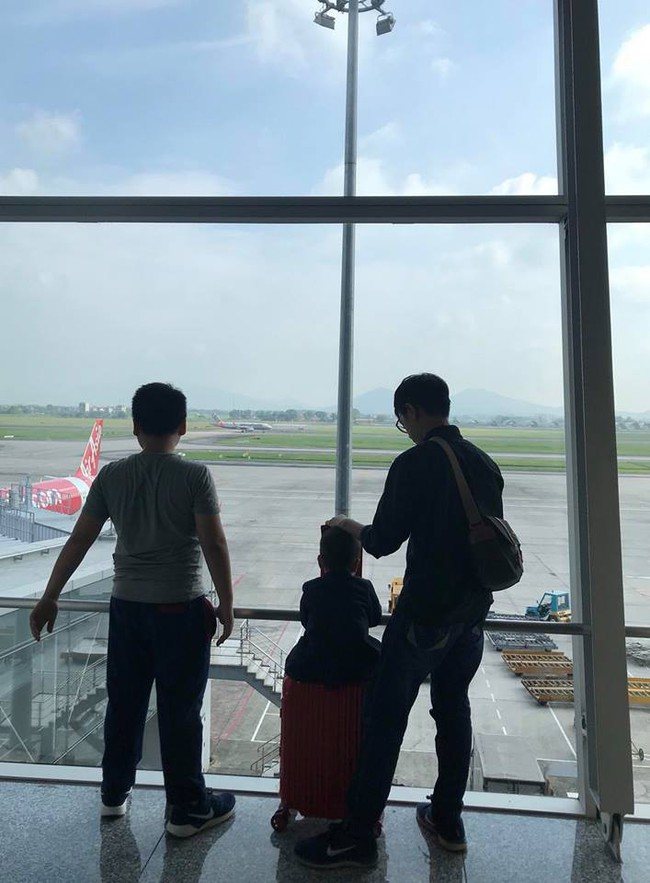 Hành trình đi Úc giá cả phải chăng của gia đình 5 người: Chẳng sang chảnh vẫn cảm nhận mọi thứ thật trọn vẹn - Ảnh 2.