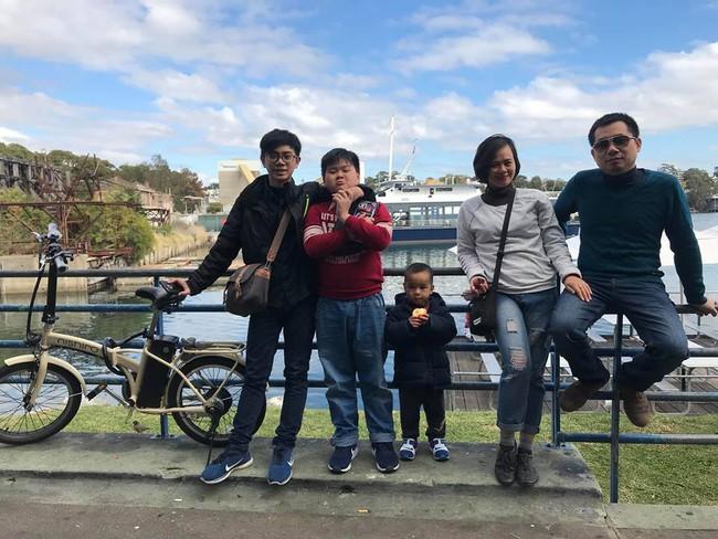 Hành trình đi Úc giá cả phải chăng của gia đình 5 người: Chẳng sang chảnh vẫn cảm nhận mọi thứ thật trọn vẹn - Ảnh 10.