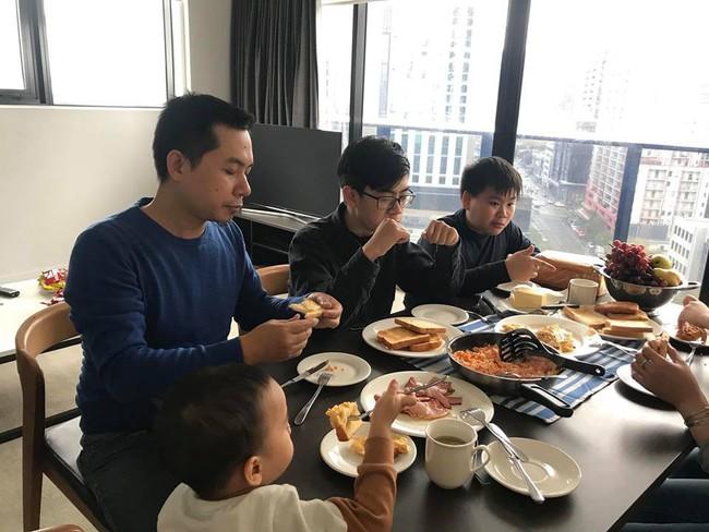 Hành trình đi Úc giá cả phải chăng của gia đình 5 người: Chẳng sang chảnh vẫn cảm nhận mọi thứ thật trọn vẹn - Ảnh 6.
