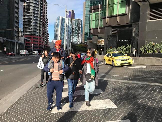 Hành trình đi Úc giá cả phải chăng của gia đình 5 người: Chẳng sang chảnh vẫn cảm nhận mọi thứ thật trọn vẹn - Ảnh 8.