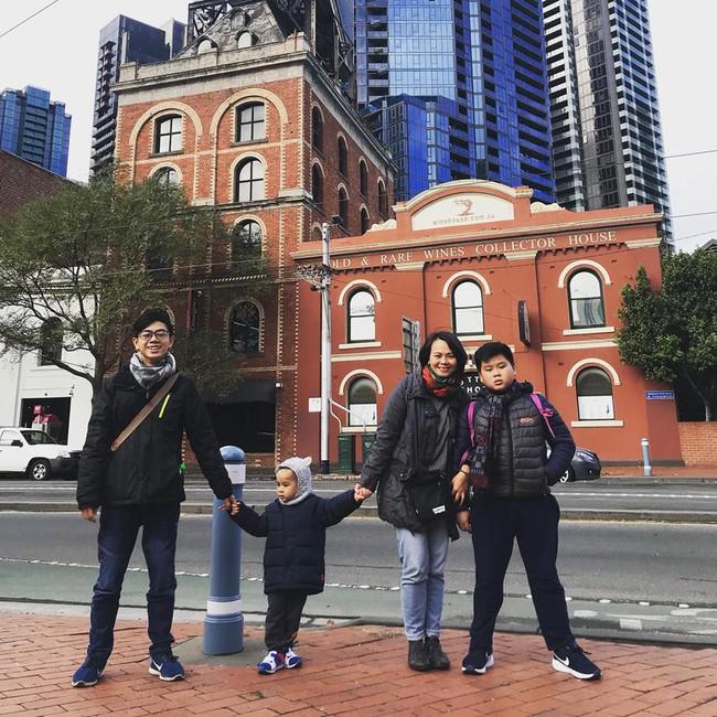 Hành trình đi Úc giá cả phải chăng của gia đình 5 người: Chẳng sang chảnh vẫn cảm nhận mọi thứ thật trọn vẹn - Ảnh 3.