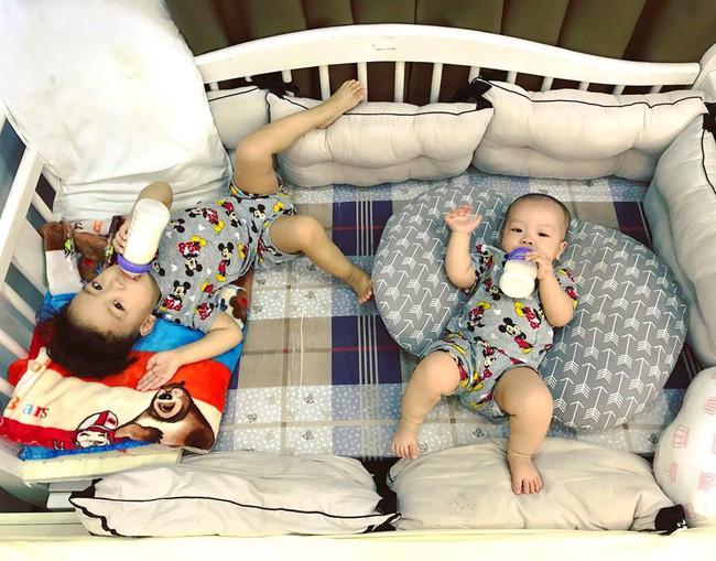 Lật ngược vấn đề: Con ốm do bố mẹ chứ không phải do điều hòa, mẹ 2 con được hội bỉm sữa nhiệt tình ủng hộ - Ảnh 4.
