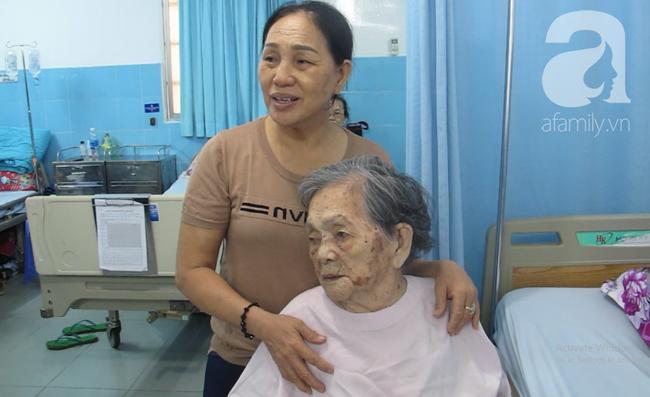 Kỷ lục: Cụ bà 111 tuổi được phẫu thuật thay khớp háng nhân tạo thành công - Ảnh 2.