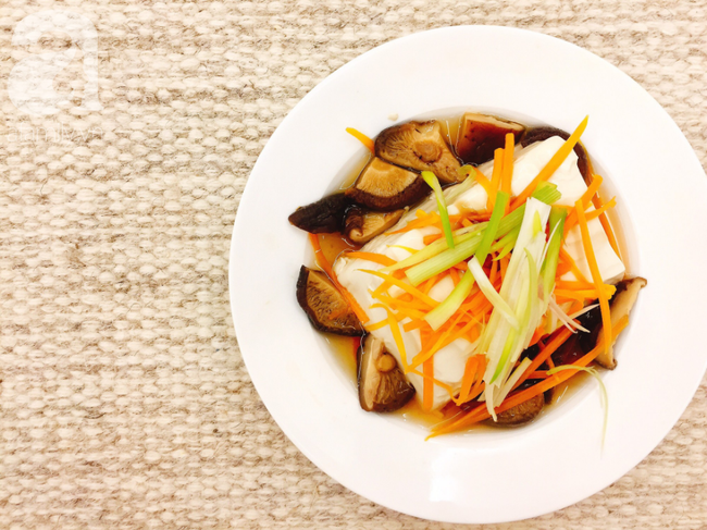 9x Hà Nội nấu thực đơn Eat Clean ngon đẹp xuất sắc chỉ ngắm đã mê - Ảnh 6.