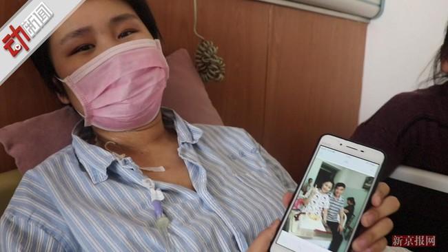 21 tuổi, bị ung thư máu, 3 năm tái phát 3 lần nhưng cô gái không gục ngã, hàng ngày vẫn làm một việc để động viên người cùng hoàn cảnh - Ảnh 5.