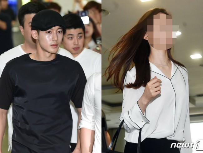 Kết cục dành cho 5 sao nam Hàn đánh phụ nữ: Kẻ lĩnh án tù, người cuối gây sốc nhất lại hạnh phúc viên mãn - Ảnh 2.