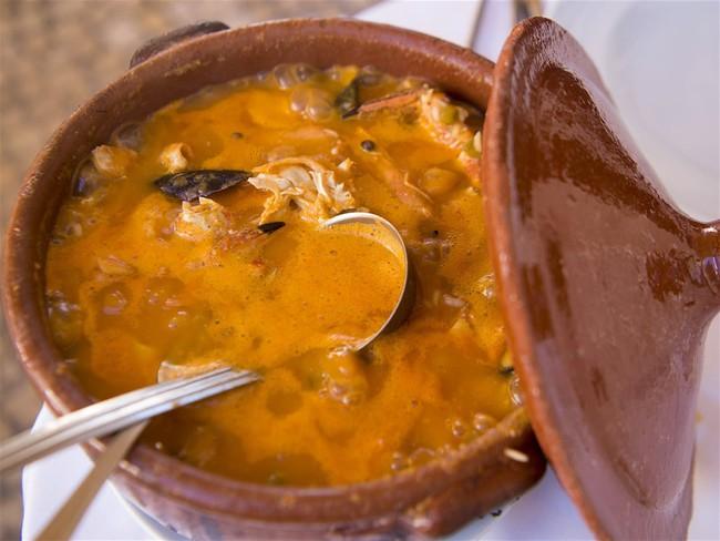Thêm một lần vinh quang gọi tên Phở Việt, lọt hẳn top món ăn đựng trong bát ngon nhất thế giới - Ảnh 7.