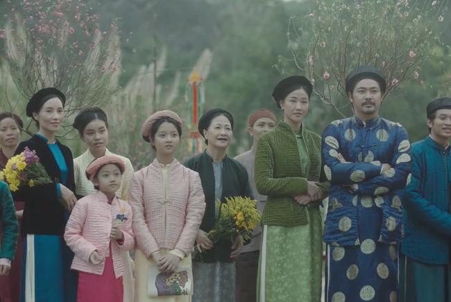Dàn nữ diễn viên choáng ngợp của VỢ BA: Diễn xuất đỉnh cao, tham gia cả phim đề cử Oscar lẫn kỷ lục phòng vé Việt - Ảnh 1.
