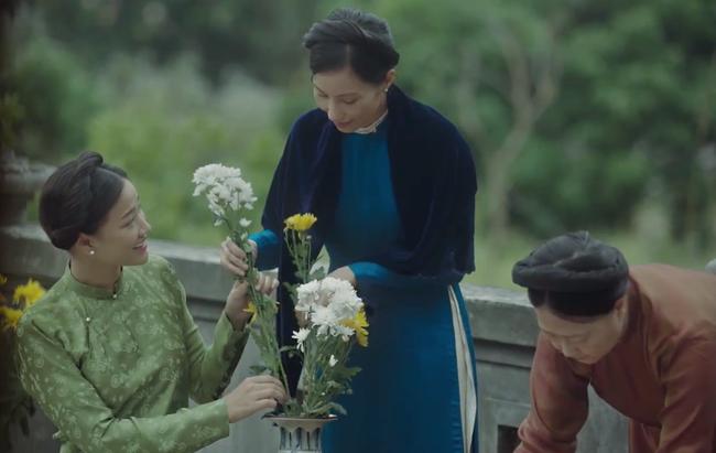 Dàn nữ diễn viên choáng ngợp của VỢ BA: Diễn xuất đỉnh cao, tham gia cả phim đề cử Oscar lẫn kỷ lục phòng vé Việt - Ảnh 12.