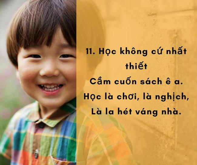 Nhìn lại cách người Nhật dạy con khiến cả thế giới ngưỡng mộ, mọi cha mẹ Việt đều có thể học theo - Ảnh 11.
