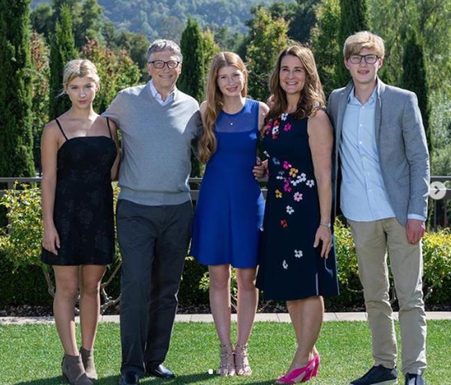 Đừng tưởng tỷ phú rửa bát Bill Gates đã ngoan ngay từ đầu nhé, tất cả là nhờ chiêu dạy chồng bài bản của người vợ bản lĩnh này đây - Ảnh 3.