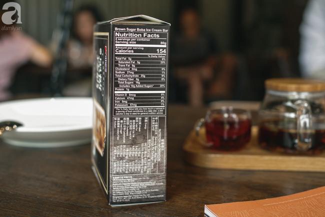 Ăn thử kem sữa tươi trân châu đường đen đang hot từ Nam ra Bắc, liệu có hấp dẫn như quảng cáo? - Ảnh 10.
