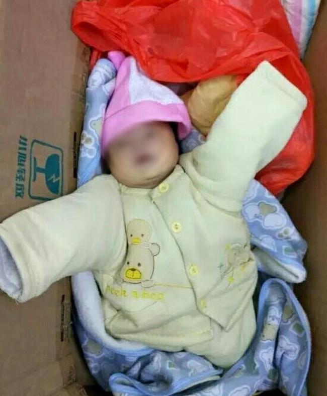 Viết cho người mẹ có trái tim của đá - tâm thư phẫn uất gửi thai phụ vứt bỏ con sơ sinh khiến bao người nghẹn ứa - Ảnh 1.
