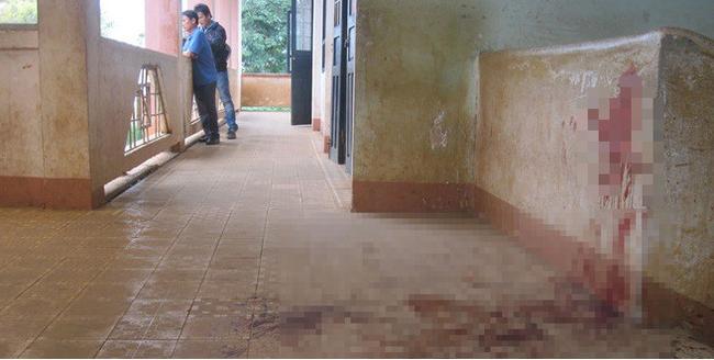 Thanh Hóa: Danh tính 6 học sinh, giáo viên thương vong khi bị nam thanh niên vào trường tiểu học truy sát - Ảnh 2.