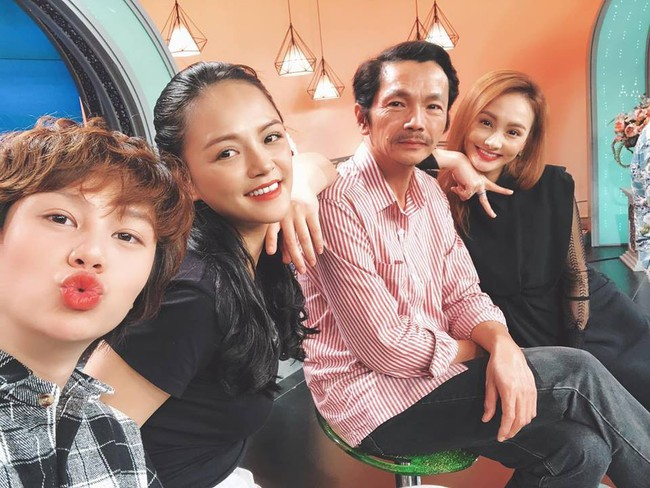 Em út cá tính của Về nhà đi con: Hot hơn cả Thu Quỳnh lẫn Bảo Thanh trên MXH, được vô số fan nữ tỏ tình - Ảnh 1.
