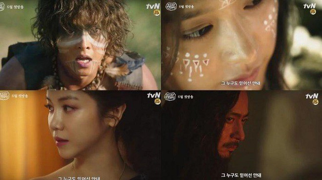 """Song Joong Ki bất ngờ khoe nhẫn cưới sau tin đồn ngoại tình, ngay trong buổi đọc kịch bản với mỹ nhân bị nghi là """"tiểu tam"""" - Ảnh 4."""
