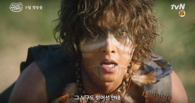 """Song Joong Ki bất ngờ khoe nhẫn cưới sau tin đồn ngoại tình, ngay trong buổi đọc kịch bản với mỹ nhân bị nghi là """"tiểu tam"""" - Ảnh 8."""