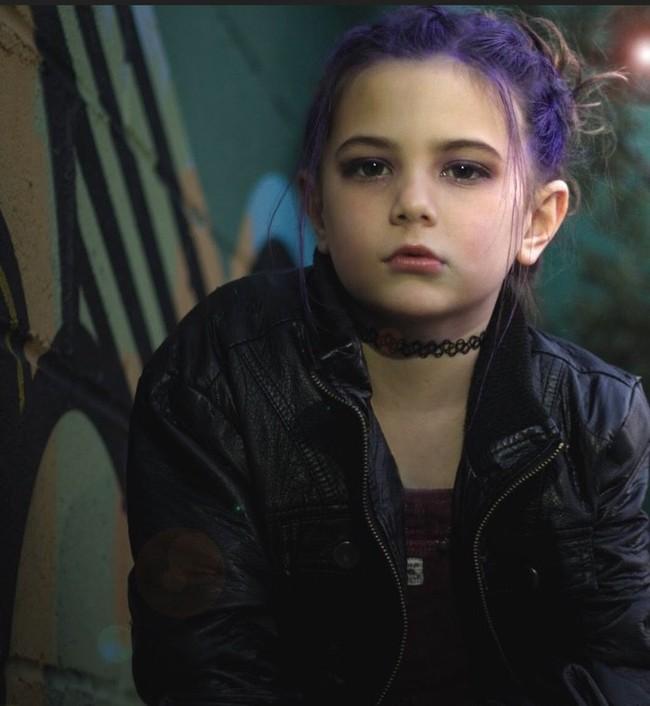 Vẻ đẹp tựa thiên thần của con gái Iron Man trong Avengers: Endgame khiến mạng xã hội phát cuồng - Ảnh 8.