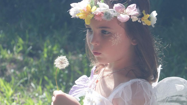 Vẻ đẹp tựa thiên thần của con gái Iron Man trong Avengers: Endgame khiến mạng xã hội phát cuồng - Ảnh 7.