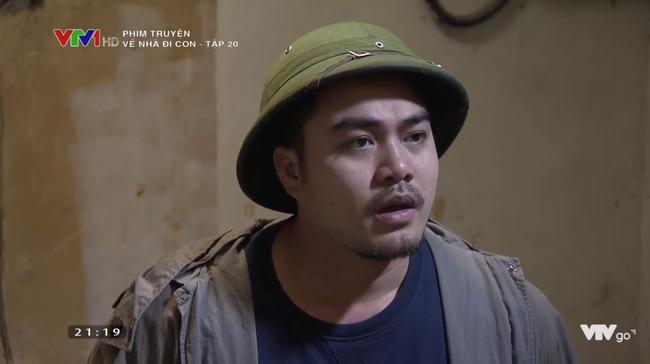 Chào thua chồng Thu Quỳnh trong Về nhà đi con: Không cho vợ mặc váy, đòi lắp camera để bắt vợ ngoại tình - Ảnh 3.