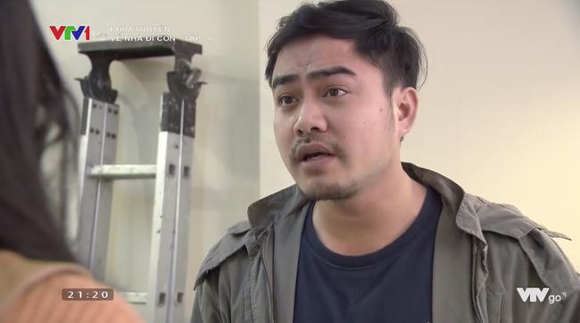 Chào thua chồng Thu Quỳnh trong Về nhà đi con: Không cho vợ mặc váy, đòi lắp camera để bắt vợ ngoại tình - Ảnh 2.